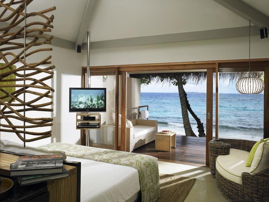 Room Category - Beach