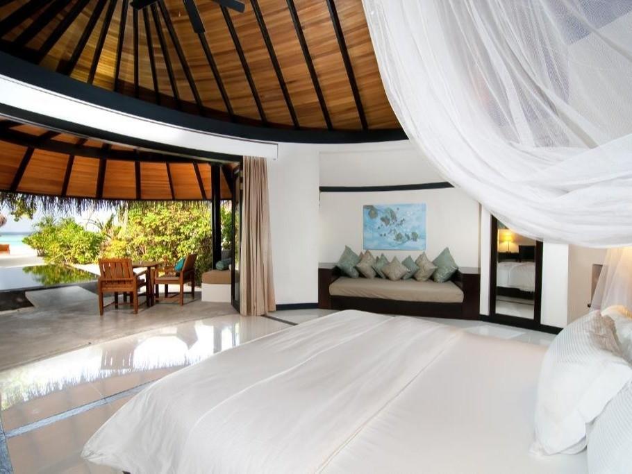 Room Categoty - Beach Villa